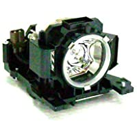 Hitachi CP-A100 Projector Assembly with High Quality Original Bulb Inside