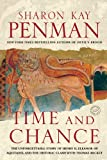 img - for Time and Chance: A Novel (Ballantine Reader's Circle) book / textbook / text book