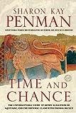 Time and Chance, Sharon Kay Penman, 0345396723