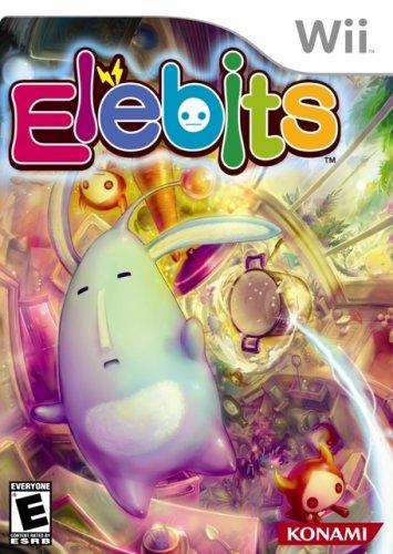 Elebits - Nintendo Wii