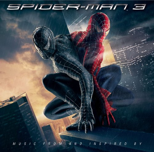 Spider-Man 3: Music From And I...