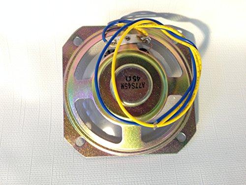 Outdoor Intercom Speaker - Pacific Electronics VSO Electric Lobby Speaker