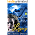 Legacy (New Adult Paranormal Suspense) (The Mystical Veil)
