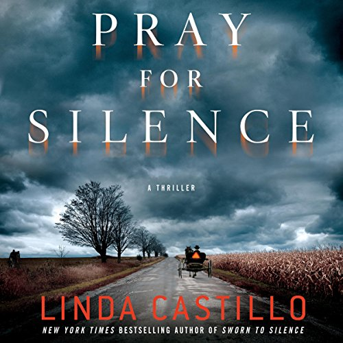 Pray for Silence: A Thriller Audiobook [Free Download by Trial] thumbnail