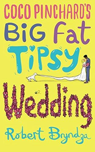 book cover of Coco Pinchard\'s Big Fat Tipsy Wedding