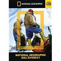 National Geographic sull'Everest(anniversary edition)
