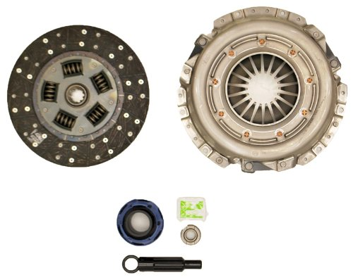 Valeo 52542005 OE Replacement Clutch Kit