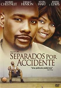 Separados por accidente [DVD]