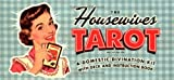 img - for The Housewives Tarot: A Domestic Divination Kit book / textbook / text book