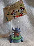 Disney Stitch 626 Sketchbook Ornament Lilo And Stitch Christmas Decoration New