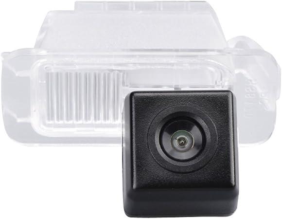 Navinio Rückfahrkamera Wasserdicht Nachtsicht Auto Kamera