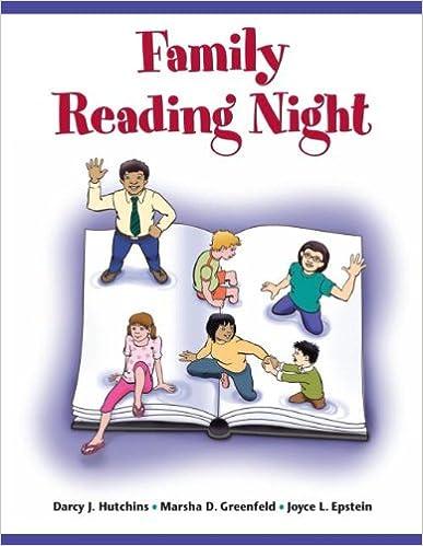 Book Family Reading Night