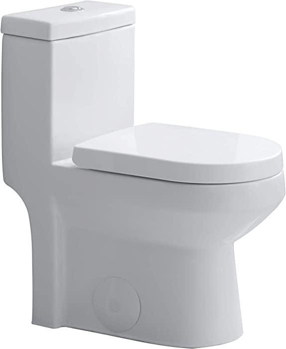 Updated 2021 – Top 10 Tankless Toilets For Home