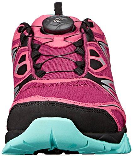 zapato el Boa Merrell Perno Capra excursión Red Bright xZqZX4vwAI