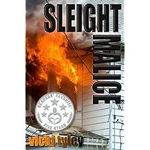 Sleight Malice (Mystery)
