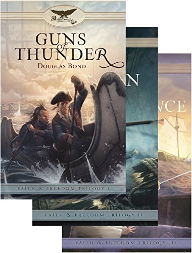Download Faith and Freedom Trilogy: 3 Volume Set pdf