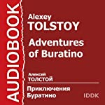 Adventures of Buratino [Russian Edition] | Alexey Tolstoy