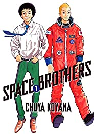 Space Brothers Vol. 1 (English Edition)