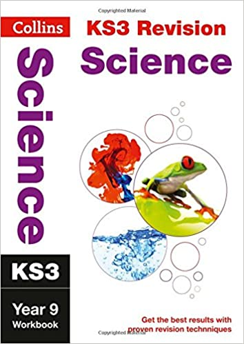KS3 Science Year 9 Workbook (Collins KS3 Revision): Amazon co uk