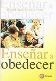 img - for Ense ar a obeceder book / textbook / text book