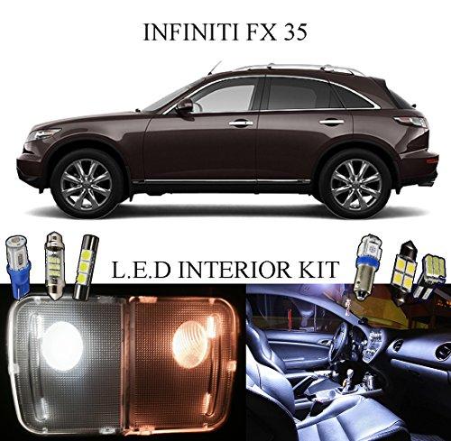 2003-2008-infiniti-fx-35-xenon-white-led-interior-package-vanity-13-pieces