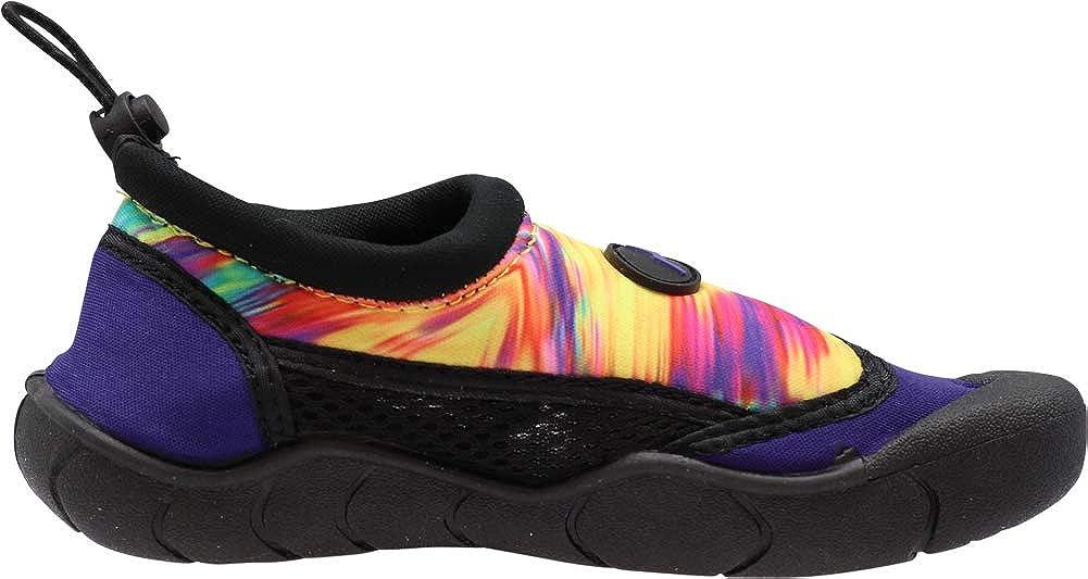 NORTY Ladies Skeletoe Aqua Sock Water Shoes Slip on