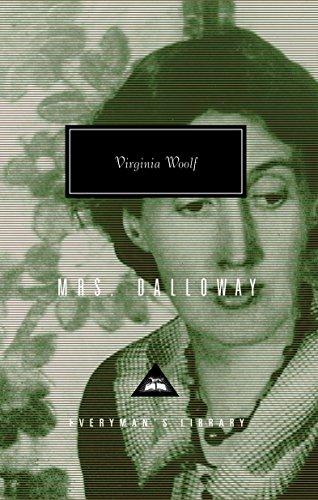 Mrs. Dalloway (Everyman's Library Contemporary Classics Series)