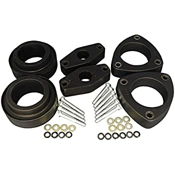Tema4x4 Complete lift kit 20mm for Ford FOCUS 3rd gen, C-MAX 2012-2018