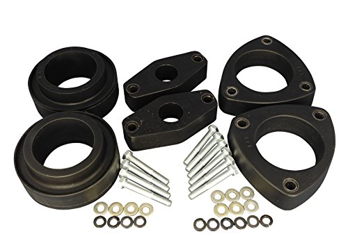 Price comparison product image Tema4x4 Complete lift kit 30mm for Ford FOCUS 3rd gen