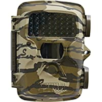 Covert MP8 Camera