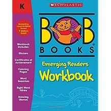 Bob Books: Emerging Readers Workbook