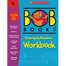 Emerging Readers Workbook (Bob Books)