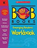#10: Emerging Readers Workbook (Bob Books)