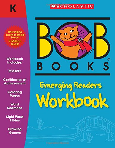 (Emerging Readers Workbook (Bob Books))