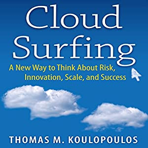 Cloud Surfing Audiobook