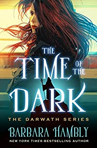 The Time Of The Dark by Barbara Hambly ebook deal