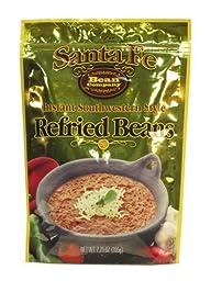 Santa Fe Bean Company Beans Rfrd Sthwstrn Sty