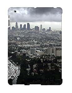 [PHmovuv453LwJoJ] - New Cloudy Weather Protective Ipad 2/3/4 Classic Hardshell Case