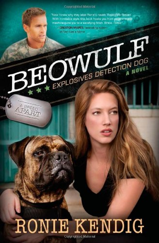 Read Online Beowulf: Explosives Detection Dog (A Breed Apart) pdf