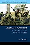 Crisis and Crossfire: The United States and the Middle East Since 1945 (Issues in the History of American Foreign…