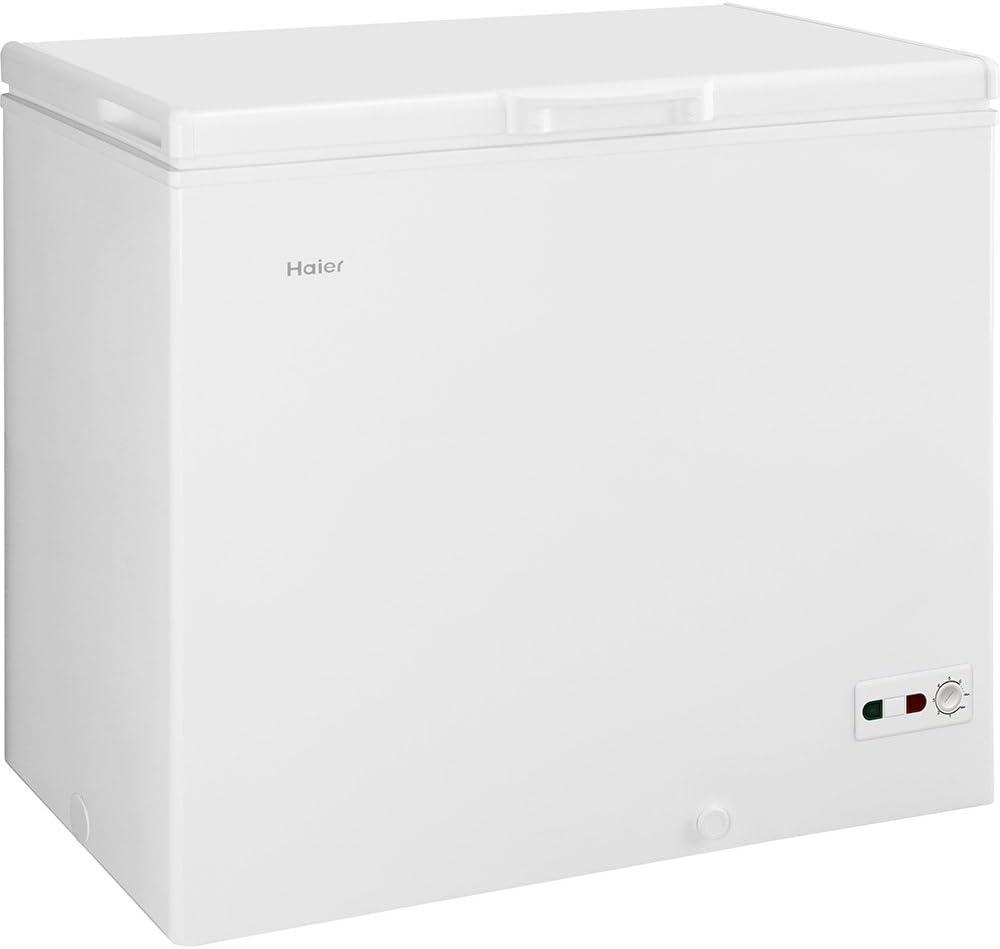 Haier HCM203R - Congelador Horizontal Hcm203R Con Capacidad De 207 ...