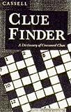 Cassell Clue Finder, J. A. Coleman, 0304345873