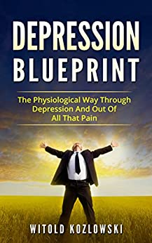 Depression Self Help Blueprint Physiological ebook product image