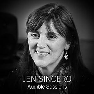 Jen Sincero Speech