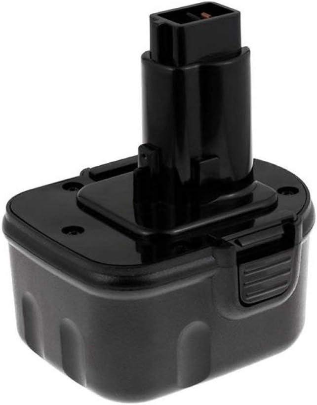 Batería para BTI Profiline modelo/ref. 00253.6 3000mAh NiMH, 12V, NiMH