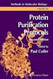 Protein Purification Protocols (Methods in Molecular Biology, Vol. 244)