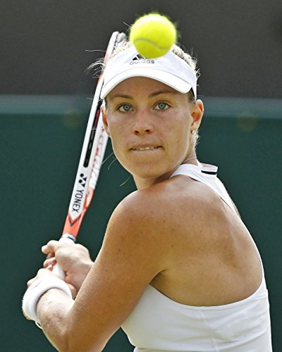 fan products of Angelique Kerber /Tennis Player / 8 x 10 / 8x10 Glossy Photo Print Picture