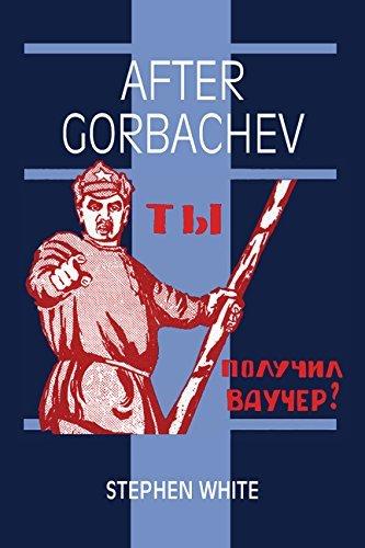 Download After Gorbachev pdf