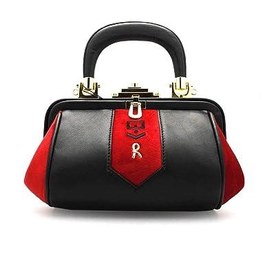 Roberta di Camerino Tasche BAGONGHI Damen rot RC1712310