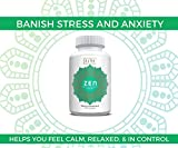 Natural Anti-Anxiety, Anti-Stress Supplements